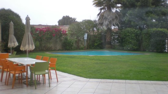 Costa Real: Swiming pool
