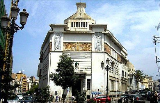 אוראן, אלג'יריה: . 
