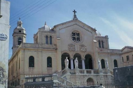 Oran, Aljazair: .