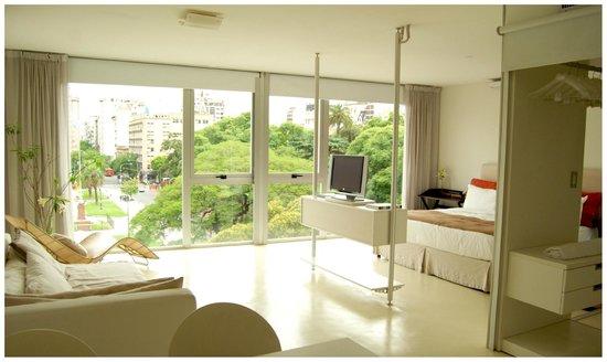 cE Hotel de Diseño: Plaza Suite