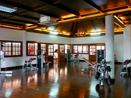 Papagayo Fitness Center