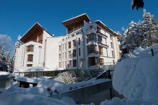 Radina's Way Hotel: General View