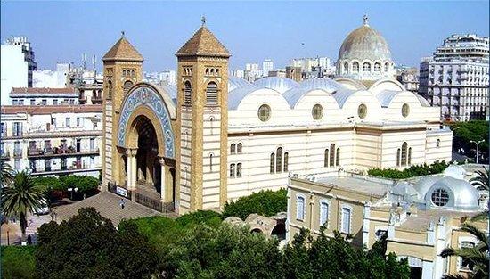 Oran Province, Algeria: .