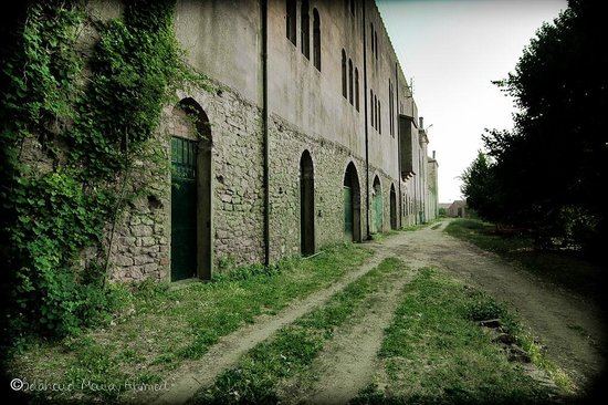 Monastère de Tibhirine