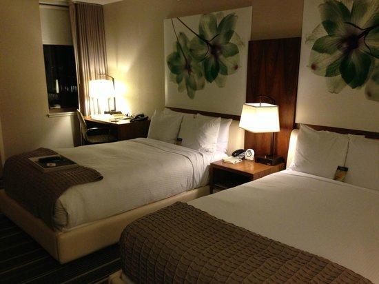 Fairmont Chicago Millennium Park: Bedroom