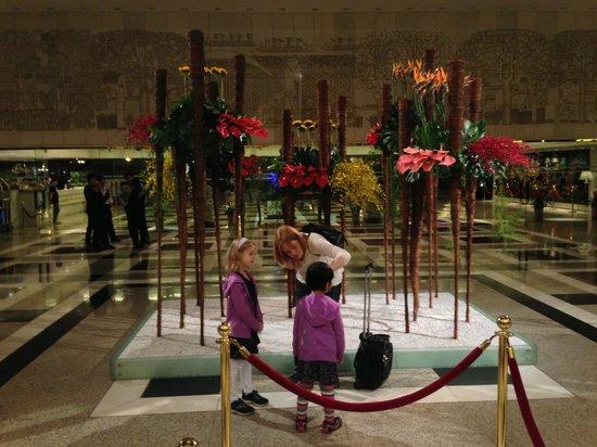 The Garden Hotel Guangzhou: Lobby