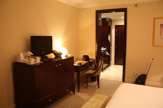 Millennium Hotel Doha: Room01