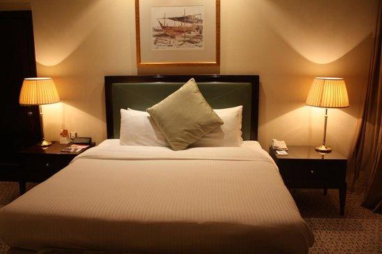 Millennium Hotel Doha: Room02