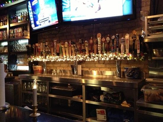 Photo of American Restaurant JL Beers at 518 1st Ave N, Fargo, ND 58102, United States