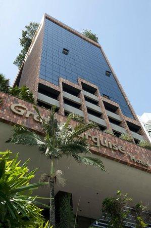 Hotel Gran Marquise Fortaleza Ceara Brazil Reviews Photos Price Comparison Tripadvisor