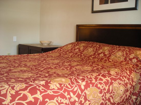 Glen Loch Inn: Guest Room