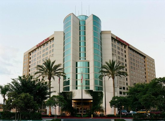 Anaheim Marriott Suites Updated 2018 Prices Hotel Reviews Garden Grove Orange County Ca