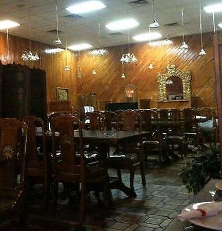 Bangkok Thai Restaurant Daphne Al