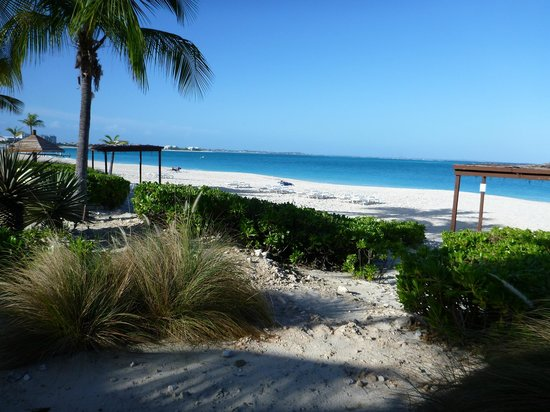show topic what with beaches reviews providenciales turks caicos