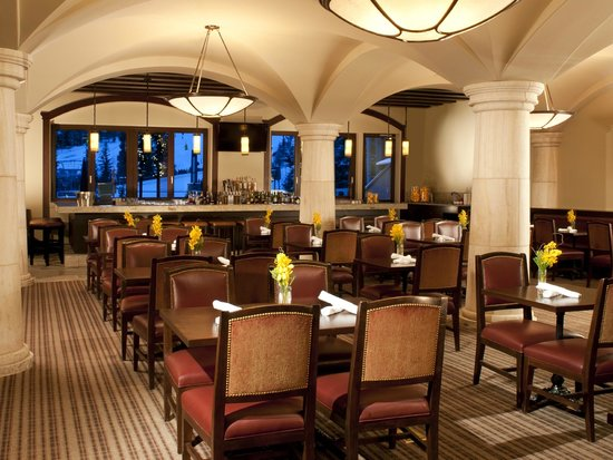 Tavern On The Square Vail Restaurant Reviews Phone