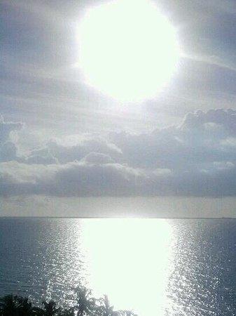 Grand Lucayan, Bahamas: sunrise