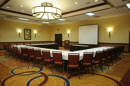 Carol Stream, IL: A grerat location for your next meeting