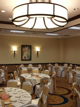 Carol Stream, IL: an Ideal location for your next event