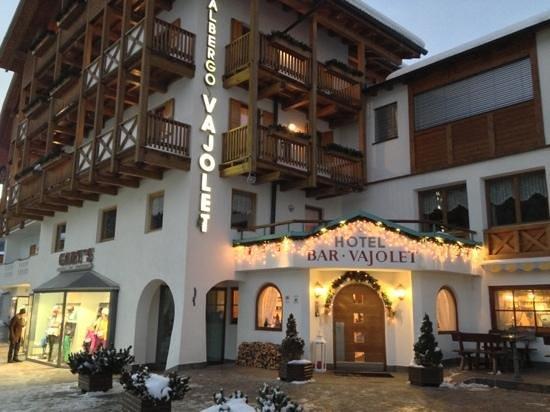 Hotel Vajolet : Vajolet