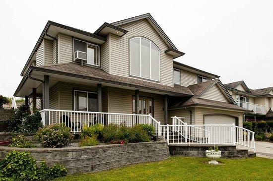 Abbotsford British Columbia Average Home Price