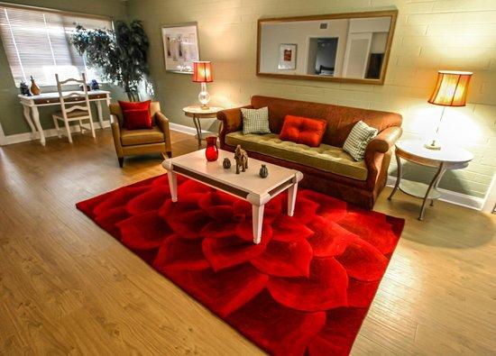 Crimson Suite Living Room Picture Of El Dorado Scottsdale Unique The Living Room Scottsdale