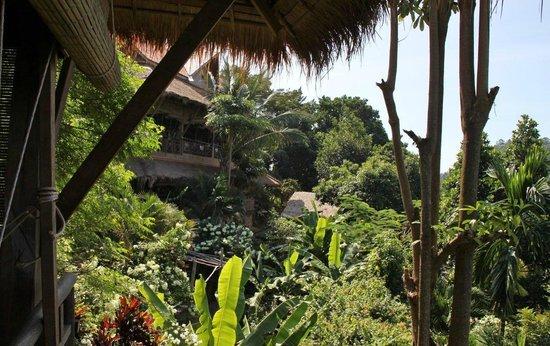 Le Bout du Monde - Khmer Lodge: Hotel le bout du monde