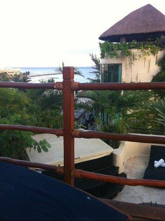 埃爾塔基海濱公寓飯店照片