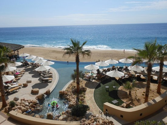 Grand Solmar Land's End Resort & Spa: A view and an amazing location