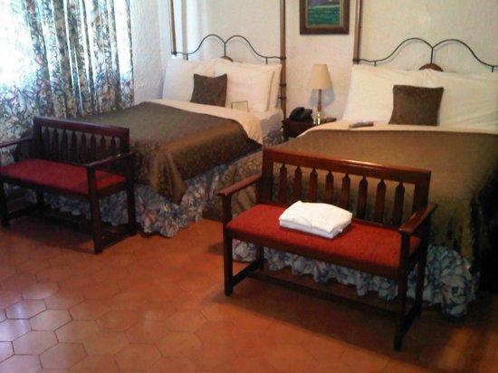 Foto de Hospedaje y Apartamentos Cafe Cibreo