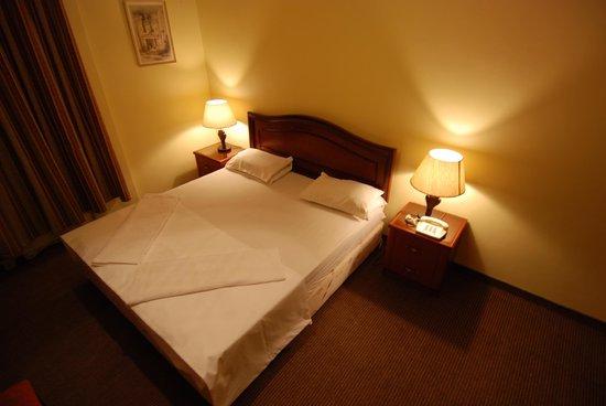 Photo of Al Rashid Hotel Wadi Musa