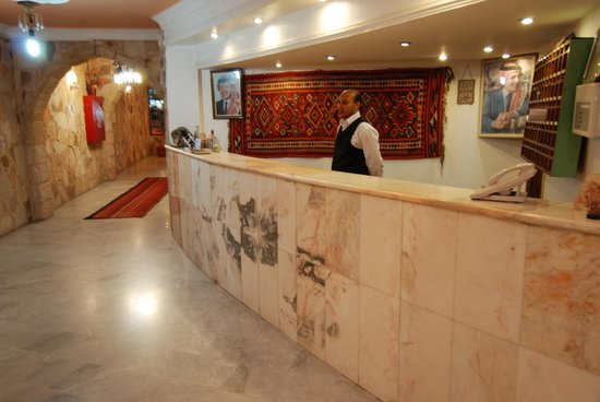 Al Rashid Hotel: Rashid Hotel