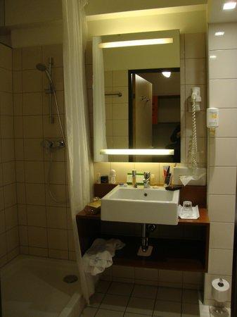 Gartenhotel Altmannsdorf Hotel 2: Bad