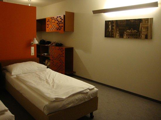 Gartenhotel Altmannsdorf Hotel 2: Zimmer