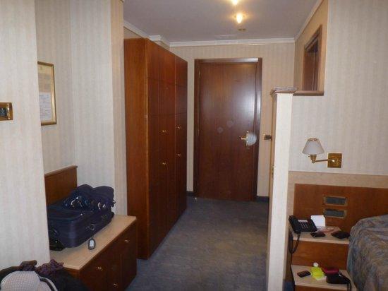 Astra Hotel: l'altra parte