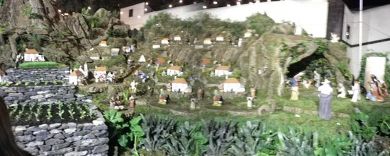 Suite Hotel Eden Mar (Porto Bay): Madeira Model Display
