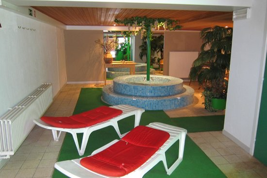 Photo of Dolesca Park Resort Vielsalm