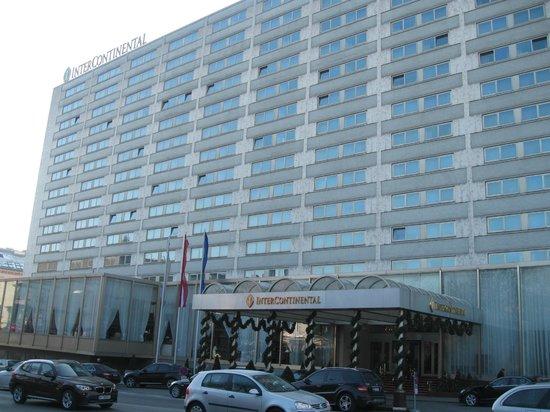 InterContinental Wien: Hotel