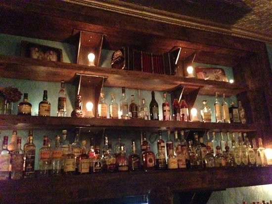 Photo of Latin American Restaurant La Sirena Clandestina at 954 W Fulton Market, Chicago, IL 60607, United States