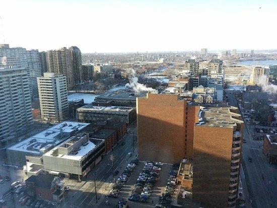 Pool Picture Of Delta Hotels By Marriott Ottawa City Centre Ottawa Tripadvisor