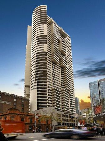 Meriton Serviced Apartments Kent Street (Sydney, Australia ...