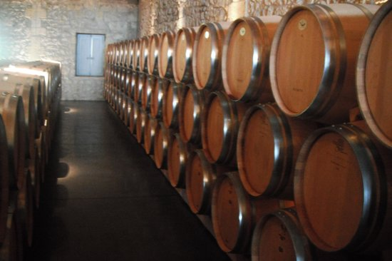 Adagio Access Bordeaux Rodesse: One of the wineries in Brodeau