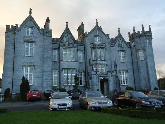Kinnitty Castle Hotel: Kinnitty Castle