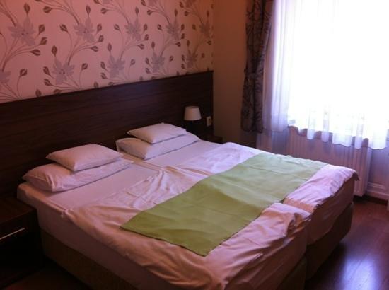 Hotel Elit: camera al primo piano