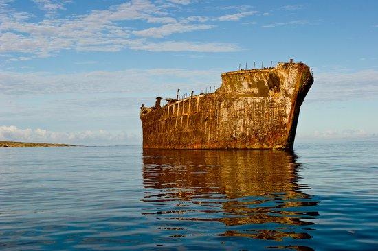 拉奈岛照片