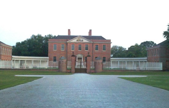 The Chelsea: Tryon palace