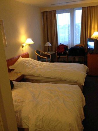 雷克雅未克納圖拉冰島航空酒店照片