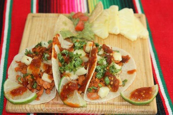 Los Tacos Bar n' Grill