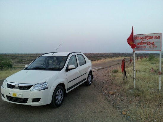 Jaisalmer by Car and Drivers -Private Day Tours