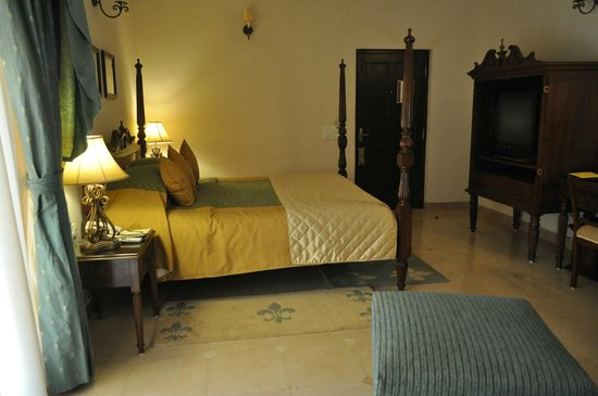 Casa Severina: room