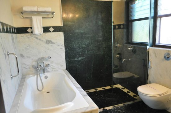 Casa Severina: Bathroom
